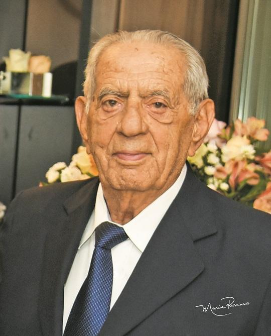 A coluna de hoje presta homenagem ao ícone Amir Mattar, dentista que partiu para junto do Pai no dia 6 de setembro.