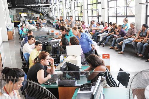Devedores protestados ao município estão negociando com a Prefeitura - Foto: Divulgação/PMU