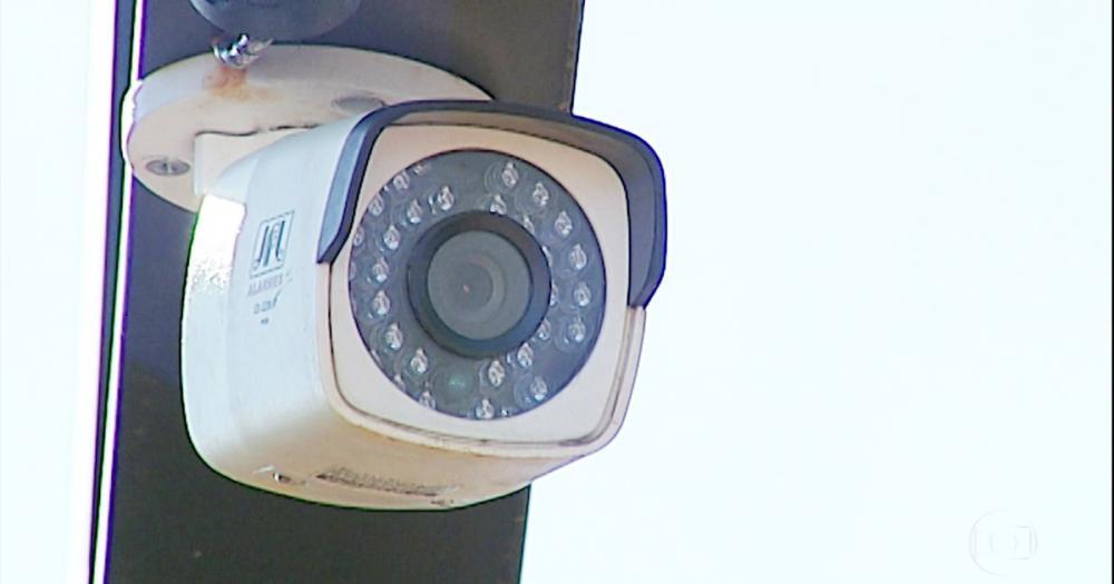 Já foram instaladas três câmeras na área rural e serão implantadas mais 20 com verba arrecadada no Costelão deste sábado