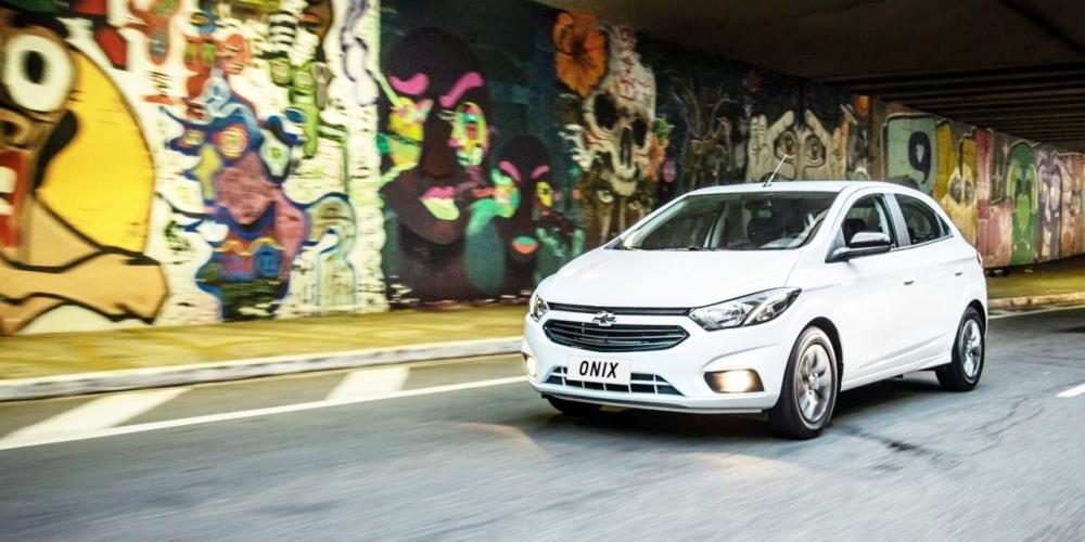 Versão de entrada muda às vésperas da chegada da nova geração do automóvel mais vendido no País - Foto: Divulgação