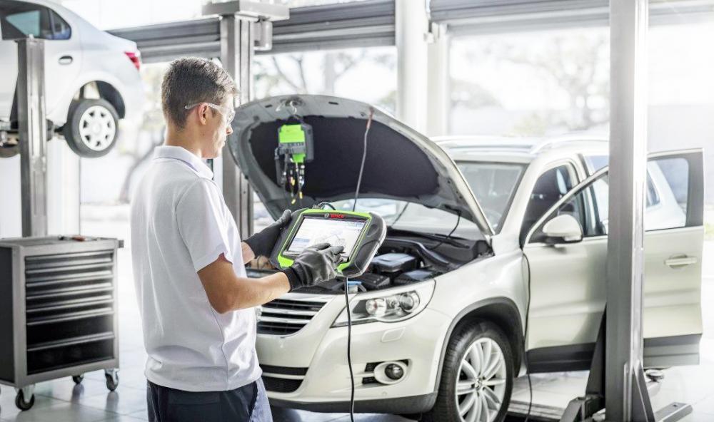 Receita total das autopeças cresceu 9,3% no ano, com alta de 12,5% na venda para as montadoras e queda de 12,2% nas exportações - Foto: Divulgação