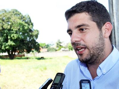 Decisão aconteceu mediante autorização do Ministério Público Estadual e Federal, lembra o presidente da Cohagra, Marcos Jammal - Foto: Divulgação