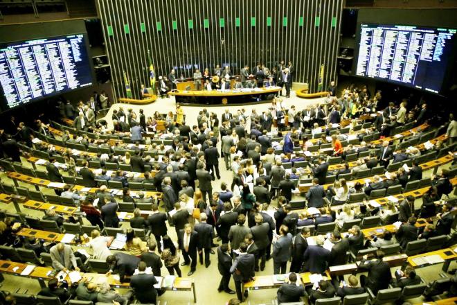 Câmara aprova projeto que permite a posse de arma em toda a área de propriedade rural - Foto: Divulgação