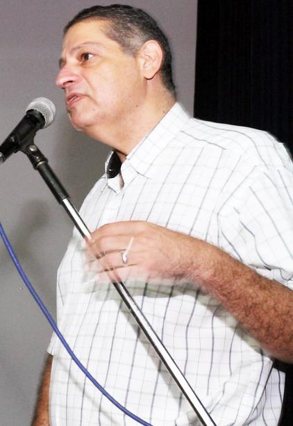 Ex-secretário de Saúde, Fahim Miguel Sawan terá de devolver dinheiro aos cofres públicos - Foto: Arquivo/PMU