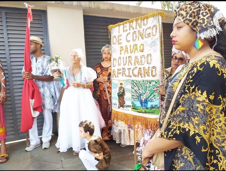 Festa de Nossa Senhora do Rosário - Foto: Divulgação