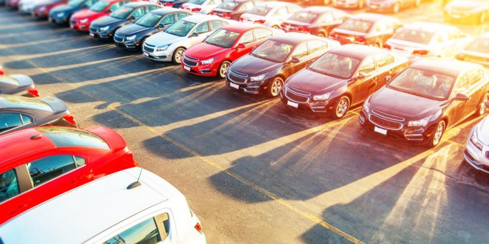 Já as vendas diretas de automóveis e comerciais leves tiveram alta de 16,9% - Foto: Divulgação