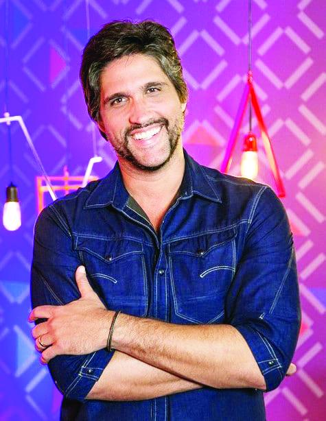 """Leo Chaves apresenta a palestra """"Seja uma Marca - A Grande Revolução"""", dia 18, na ExpoCigra 2019"""