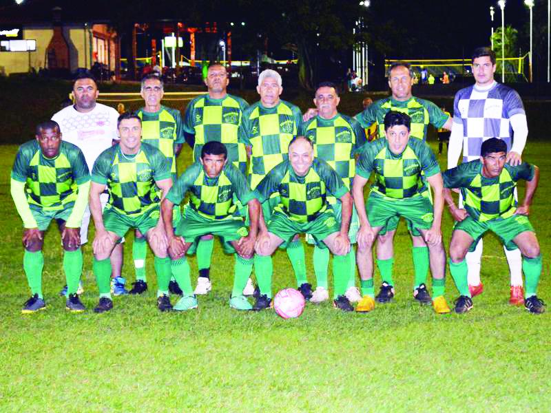 Equipe Minas Van estreia com vitória na Copa Detoni de Futebol - Foto: Mauro Costa/UIC