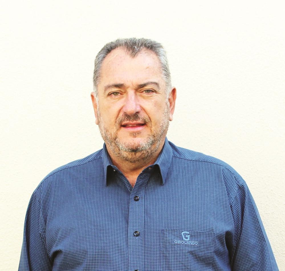 Odilon de Rezende Barbosa Filho será candidato único