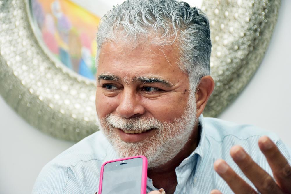 Anderson Adauto, fala sobre as Eleições 2020 e afirma que não será candidato - Foto: Arquivo