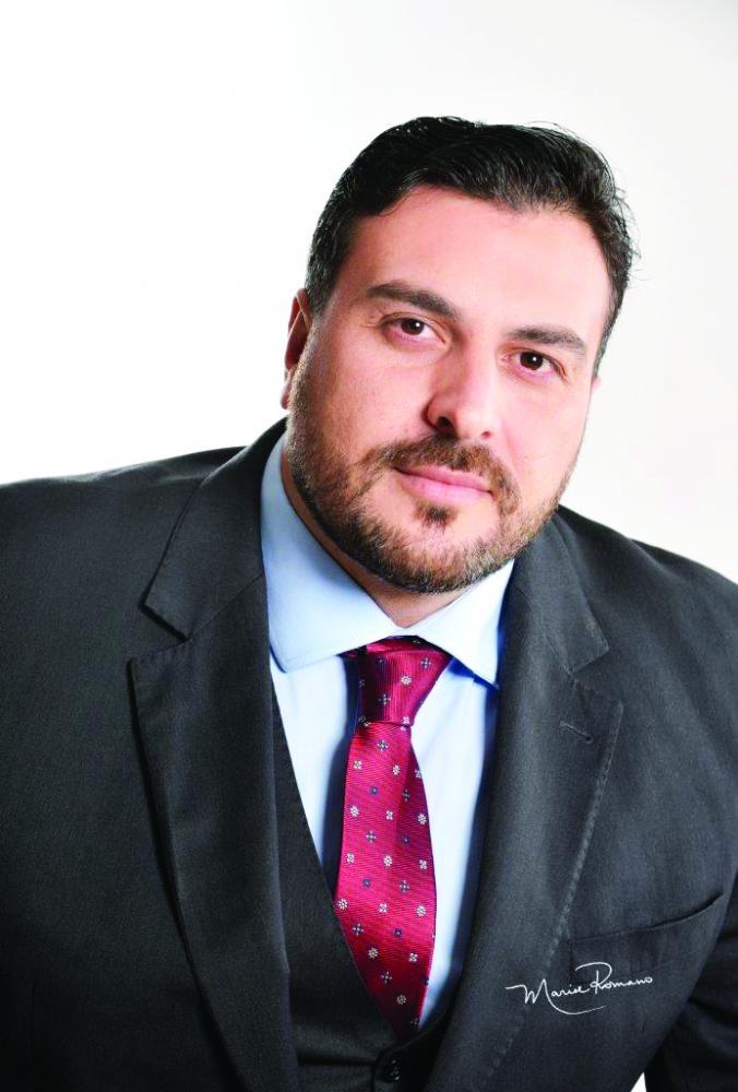 Advogado Harytow Heitor de Paula faz aniversário no dia 24 de outubro