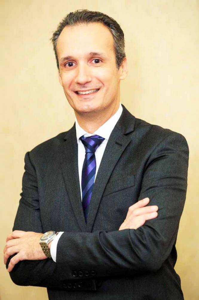 O presidente da Companhia de Saneamento de Minas Gerais (Copasa), Carlos Eduardo Tavares de Castro, também está confirmado para o Programa Fiemg em Ação