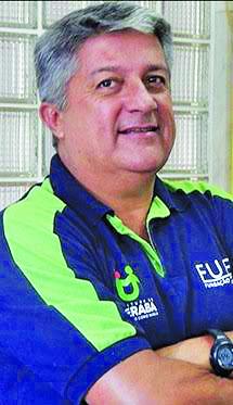 O presidente da Funel, Luiz Alberto Medina lembra que é de fundamental importância apoiar esse tipo de evento - Foto: Divulgação
