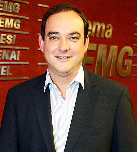 Para o presidente da Fiemg, Flávio Roscoe, as pessoas que investem em renda fixa têm que procurar outras oportunidades - Foto: Divulgação