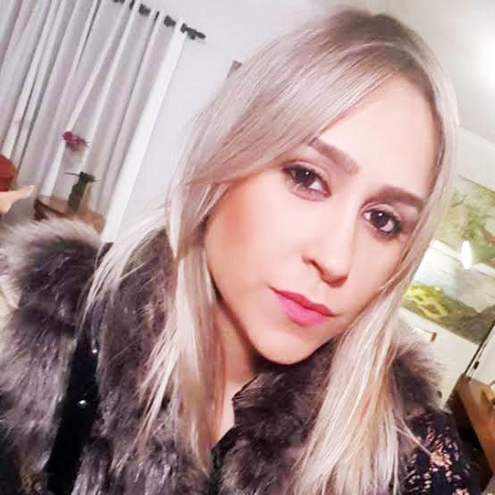Colunista do JORNAL DE UBERABA Renatinha Mourão viraliza nas redes sociais após ser convidada para ser candidata a vereadora pelo PP - Foto: Divulgação