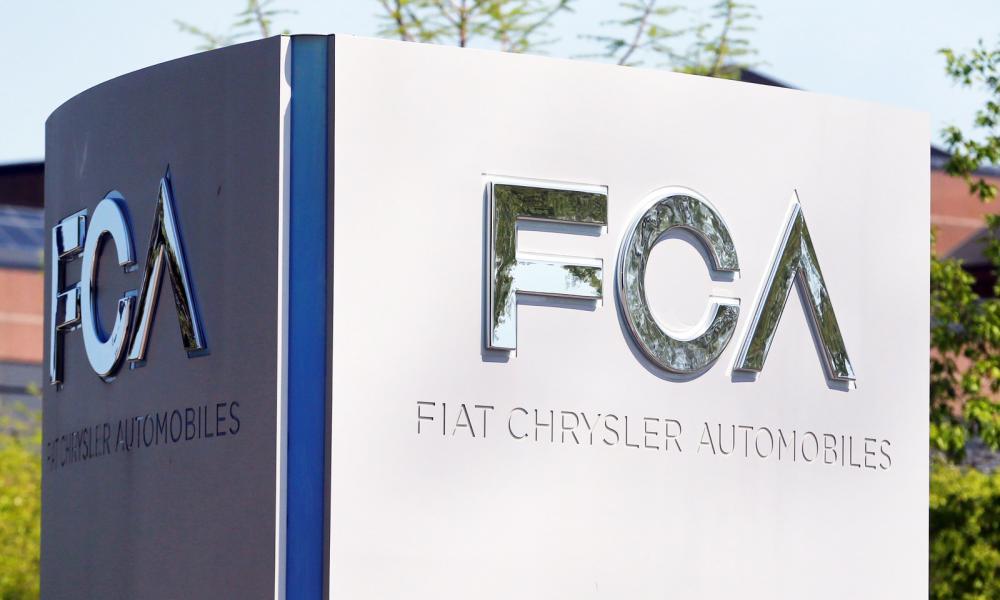 Fiat Chrysler e PSA confirmam negociações para fusão - Fotos: Divulgação
