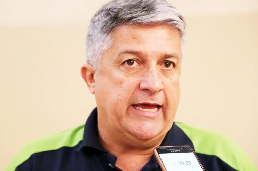 Segundo o presidente da Funel, Luiz Medina, os servidores efetivados já estão se apresentando - Foto: Neto Talmeli