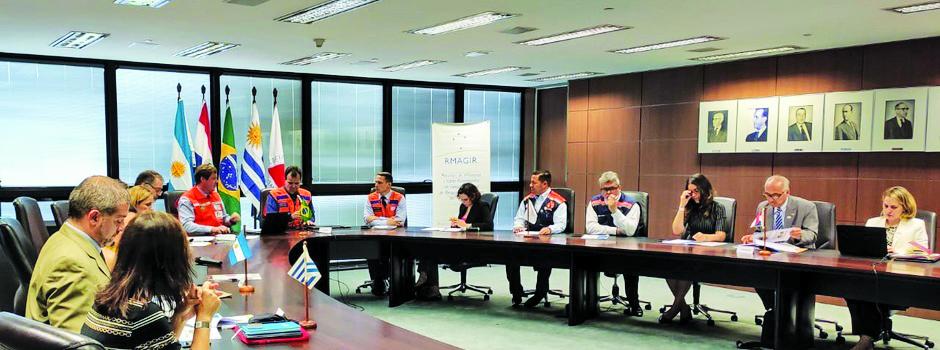 Estado potencializou a emissão de alertas meteorológicos - Foto: Divulgação/Defesa Civil