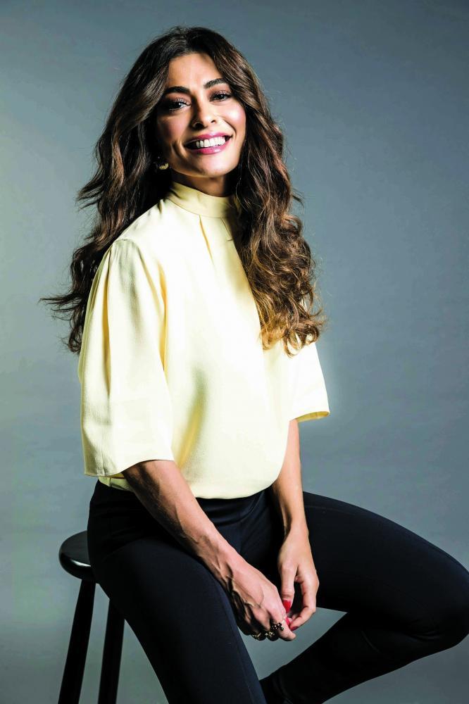 Juliana Paes (foto) vive Maria da Paz em 'A Dona do Pedaço' - Foto: Raquel Cunha/ TV Globo