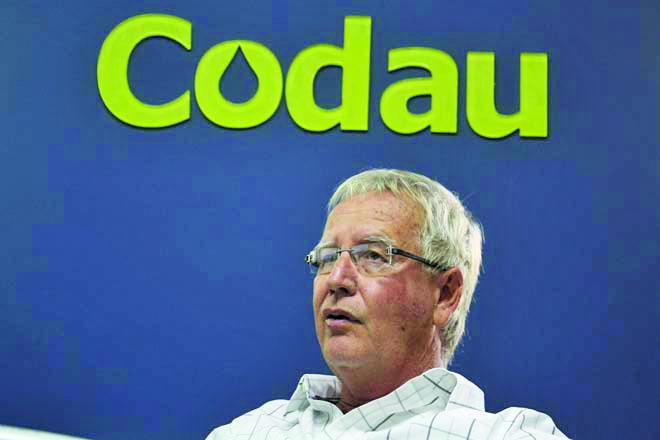 O presidente da Codau Luiz Guaritá Neto é referência nacional na gestão pública - Foto: Arquivo JU
