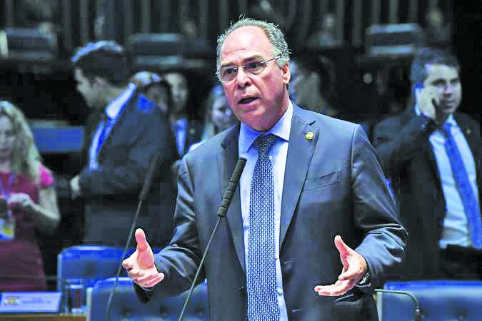 Líder do governo diz acreditar que Congresso aprovará medidas econômicas até junho de 2020 - Foto: Roque de Sá/Agência Estado
