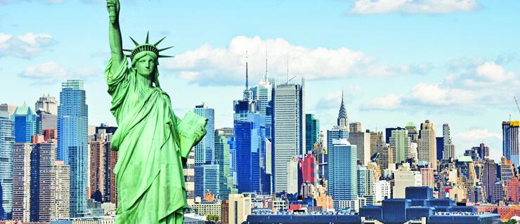 Nova York, a cidade que nunca dorme, também não para de se reinventar. Um prédio de escadas que formam uma escultura, uma linha férrea convertida em parque público, uma área industrial que se tornou um dos principais mirantes do skyline nova-iorquino, um