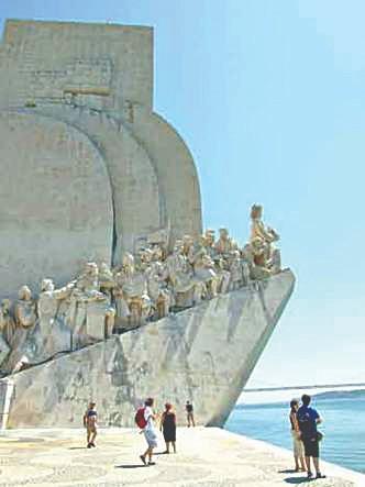 Lisboa: um bonde chamado desejo