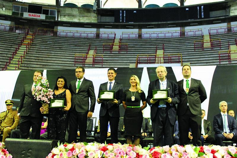 Novos profissionais estão qualificados e vão contribuir para a reestruturação da PCMG - Foto: Divulgação/PCMG