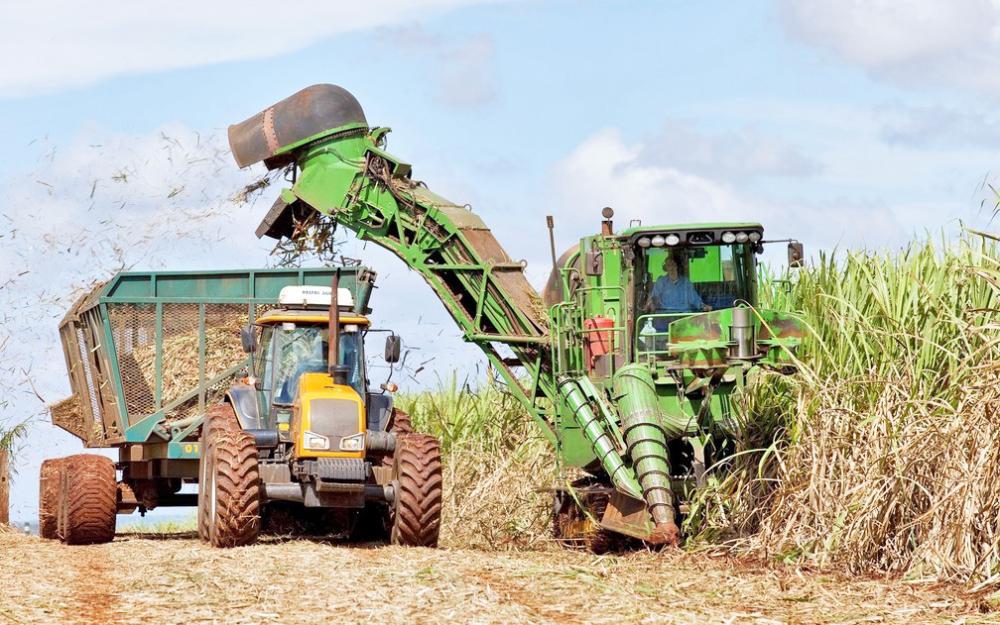 A produção de etanol acumulada somou 30,87 bilhões de litros - Foto: Divulgação