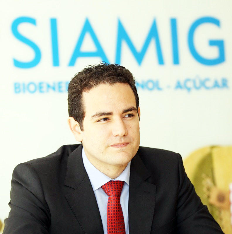 Presidente da Siamig, Mário Campos está sendo aguardado hoje em Uberaba - Foto: Arquivo