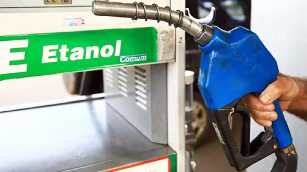 Dados da ANP mostram que, em outubro, o volume de 295,4 milhões de litros de etanol ficou 6,72% maior
