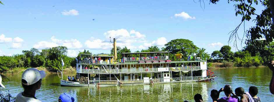 A expectativa é de que, com o retorno do vapor, este seja mais um fator para alavancar o turismo em MG - Foto: Lúcia Sebe
