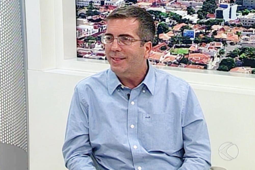 Sérgio Prata é eleito presidente do Conselho Deliberativo do Nacional - Fotos: Divulgação
