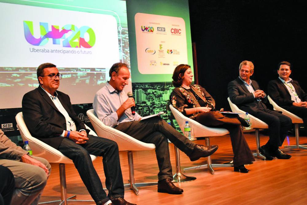 (Foto: Marco Aurélio/PMU)