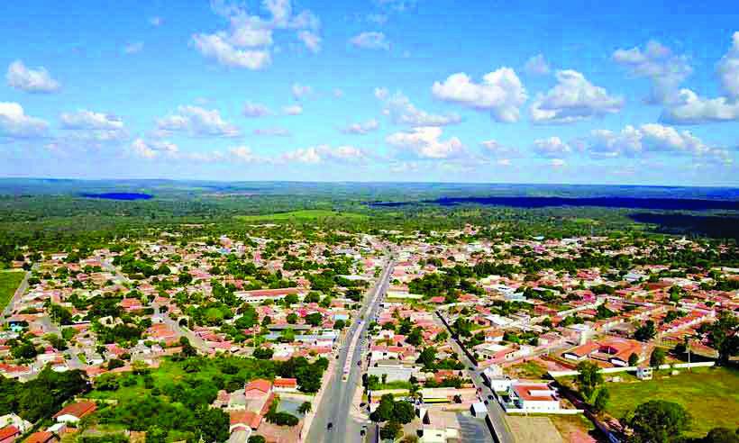 Mirabela faz parte do Circuito Turístico Velho Chico e selo vai incrementar o turismo na cidade - Foto: Thiago Pereira