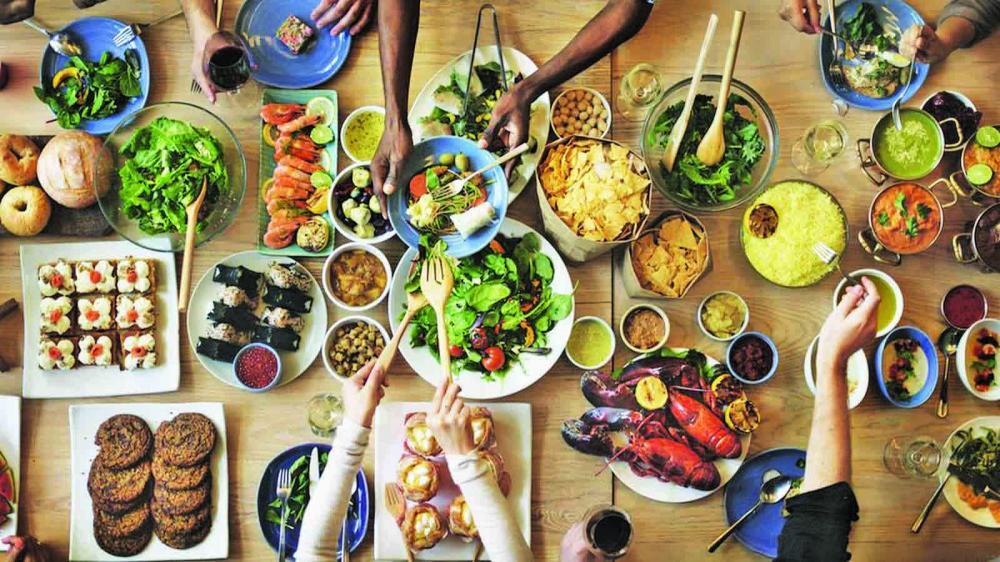 Dieta equilibrada pode alterar seu humor - Foto: Getty via BBC