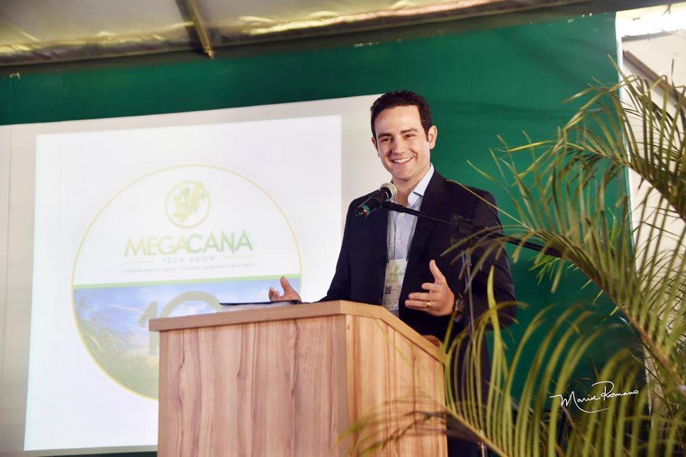 Feira acontece nos dias 07 e 08 de agosto, com debates e painéis técnicos na programação com a presença do presidente da Siamig, Mário Campos filho