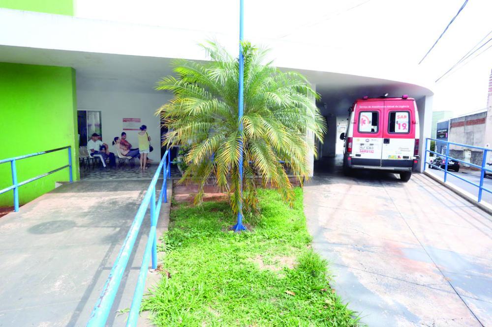 """UPA São Benedito participa de projeto """"Sepse""""- Foto: Arquivo/PMU"""