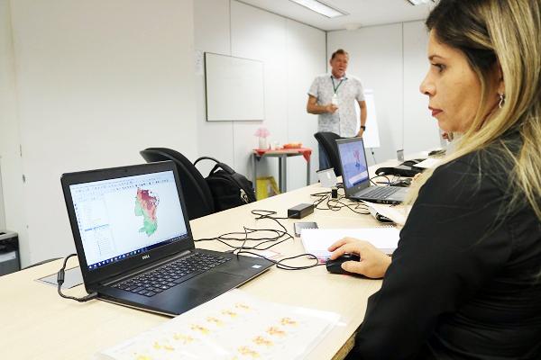 Instituto Mineiro de Gestão das Águas será responsável pelos conteúdos sobre a escassez hídrica - Foto: Simon Nascimento / Semad
