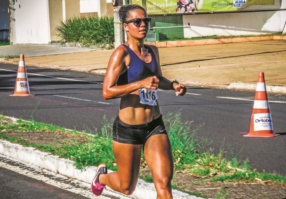 Os participantes da Chopp Time Run Fest farão percursos de cinco e 10 quilômetros - Foto: GOBRO
