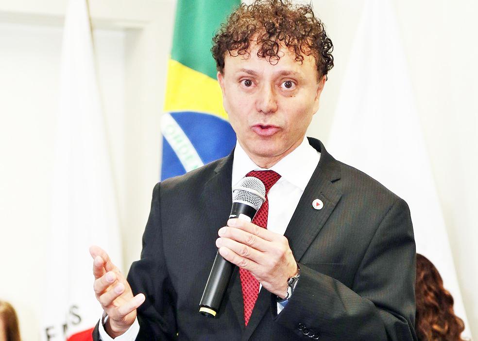 Ex-deputado e radialista Tony Carlos (MDB) traz mais recursos para Uberaba - Foto: Divulgação