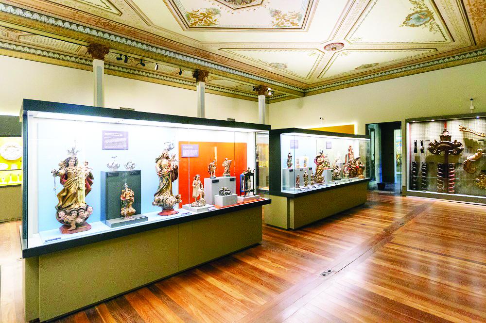 Programação conta com exposições - Museu Mineiro Israel Crispim Jr. -, oficinas, espetáculos e atividades para toda a família - Foto: Divulgação