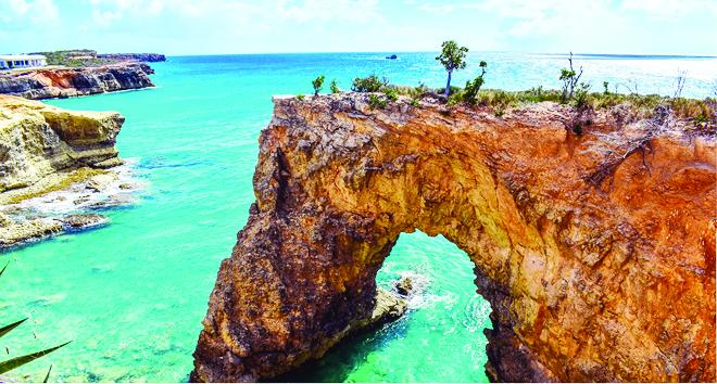 Anguilla no Caribe: um dos destinos para viajar em 2020