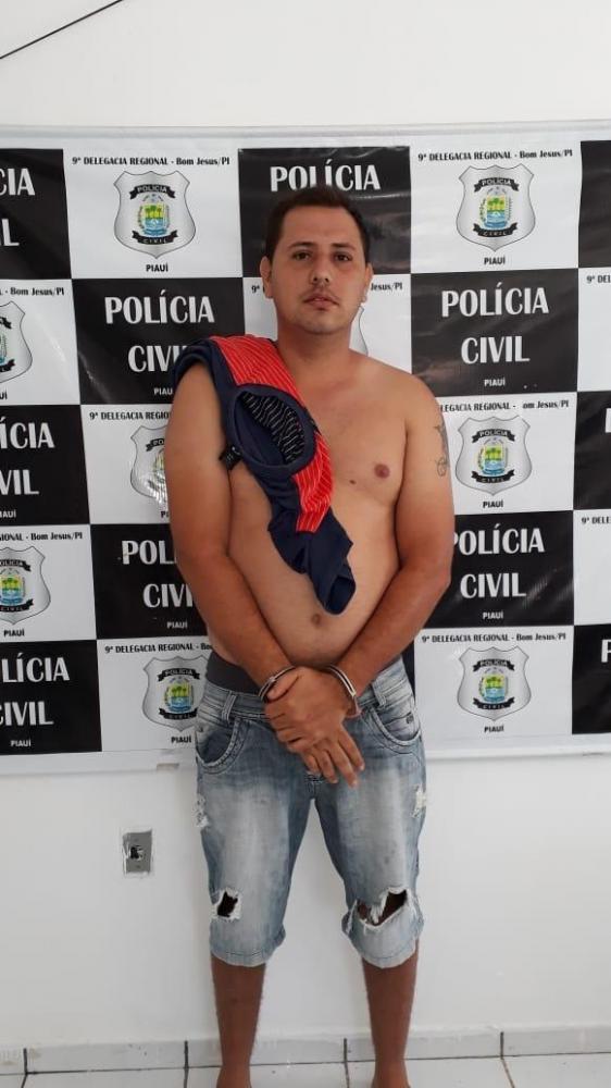 Reprodução: Polícia Civil