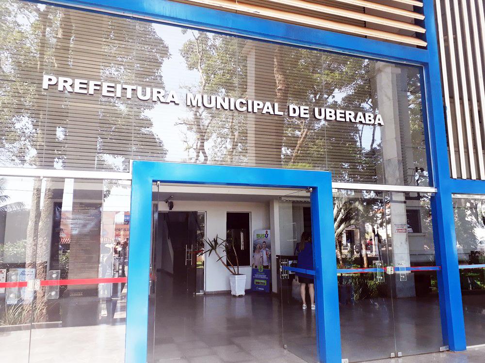 Os cerca de 9,2mil servidores municipais da administração direta e indireta receberão salários nesta sexta-feira (10) - Foto: Mariana Dias/G1