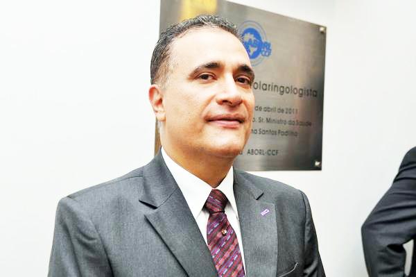 O médico Marcelo Hueb passa a ser cogitado para ser candidato a prefeito - Foto: Divulgação