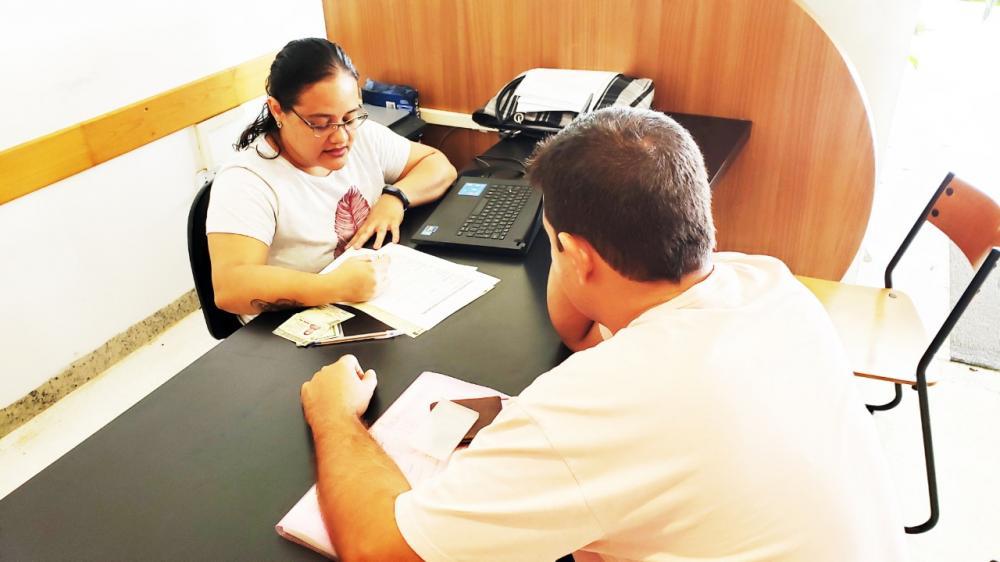 Serviço é oferecido tanto para pacientes do SUS como de convênios e particulares