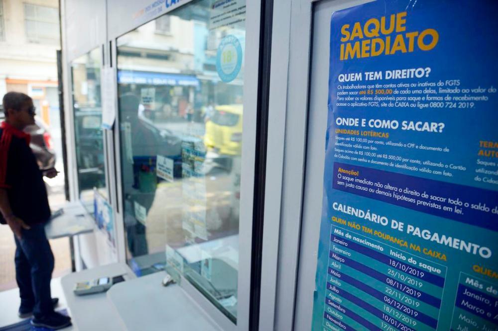 Uso de até R$ 100 bilhões como garantia deve expandir crédito - Foto: Fernando Frazão/Agência Brasil