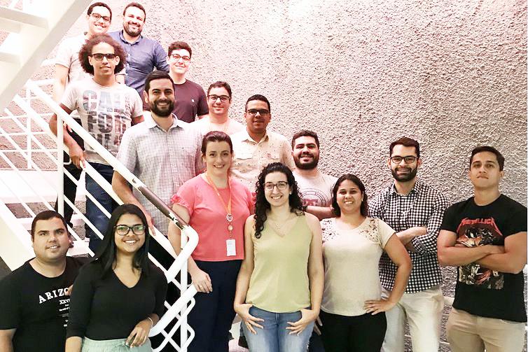 Professores e alunos do Cesar e da UFRPE desenvolvem plataforma de combate à violência contra mulher - Foto: Ascom da Cesar School