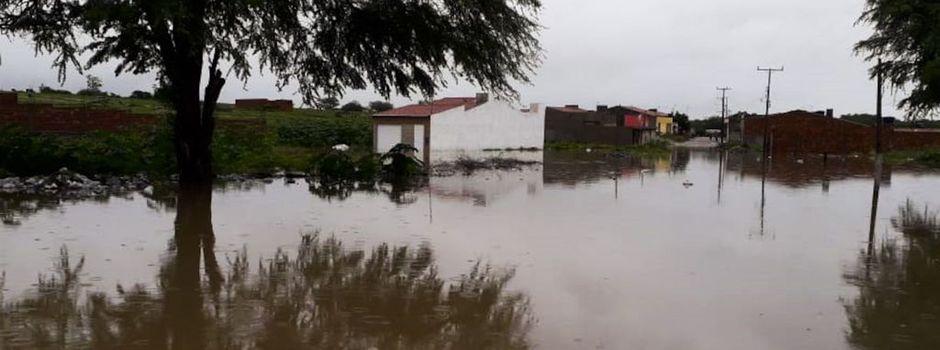 Prefeituras podem obter financiamentos para reparo dos danos sofridos em metade do tempo normal - Foto: Divulgação / Agência Brasil
